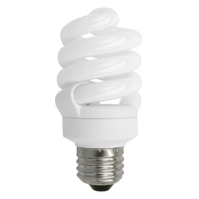 TCP TruStart are the fastest lighting CFL light bulbs available